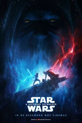 Star Wars - A Ascensão Skywalker Torrent Download