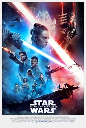 Star Wars - A Ascensão Skywalker - Legendado WEB-DL Torrent Download