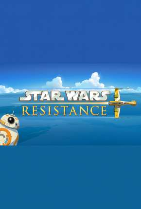 Star Wars - Resistência - 2ª Temporada - Legendada Torrent Download
