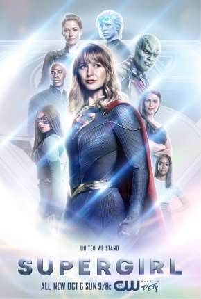Supergirl - 5ª Temporada Torrent Download