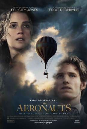 The Aeronauts - Completo Torrent Download