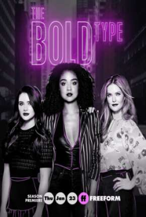 The Bold Type 4ª Temporada - Legendada Torrent Download
