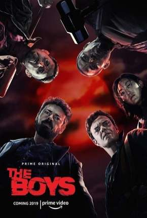 The Boys - Completa Torrent Download