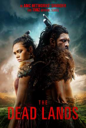 The Dead Lands  - Legendada Torrent Download