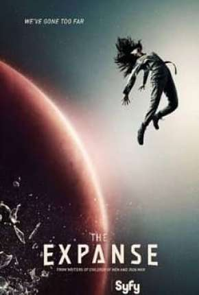 The Expanse - 1ª Temporada Completa Torrent Download