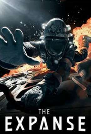 The Expanse - 2ª Temporada Completa Torrent Download