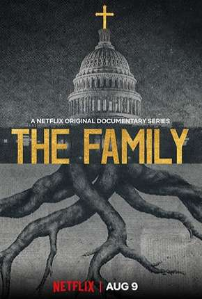 The Family - Democracia Ameaçada - 1ª Temporada Completa Torrent Download
