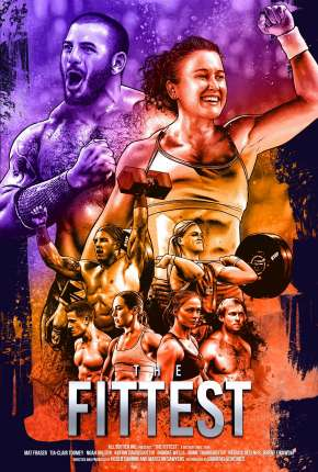 The Fittest - Legendado Torrent Download