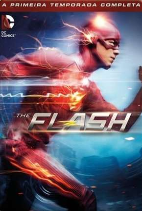 The Flash - 1ª Temporada Torrent Download
