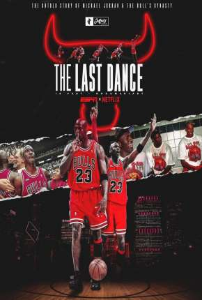 The Last Dance - Legendada Torrent Download
