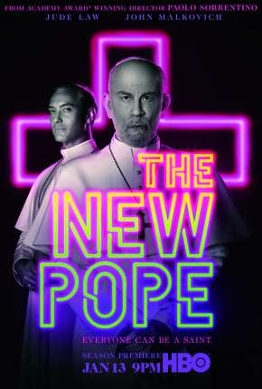 The New Pope - Legendada Torrent Download