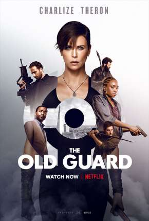 The Old Guard Torrent Download
