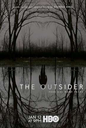 The Outsider - 1ª Temporada Torrent Download