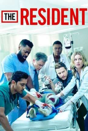 The Resident - 3ª Temporada Torrent Download