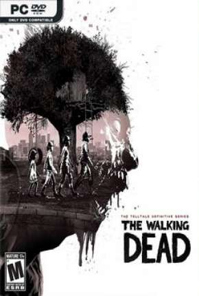The Walking Dead The Telltale Definitive Series Torrent Download