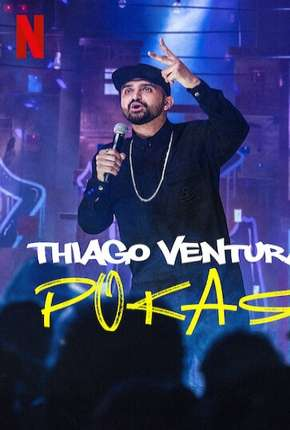 Thiago Ventura - POKAS Torrent Download