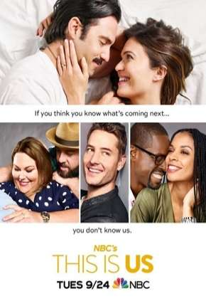 This Is Us - 4ª Temporada Legendada Torrent Download