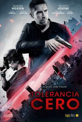 Tolerância Zero Torrent Download