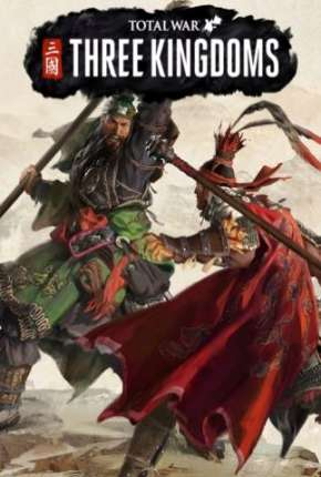 Total War - Three Kingdoms Torrent Download