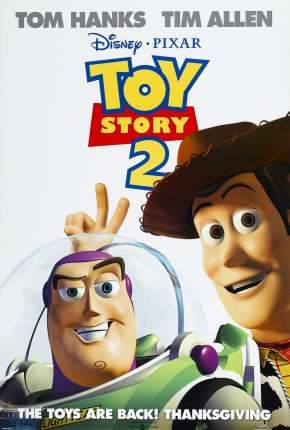 Toy Story 2 - IMAX Torrent Download