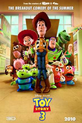 Toy Story 3 - IMAX Torrent Download