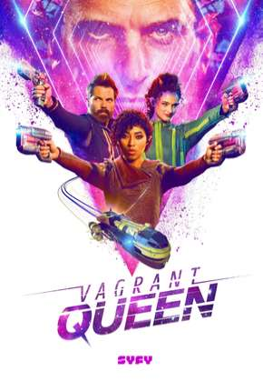 Vagrant Queen - 1ª Temporada Legendada Torrent Download