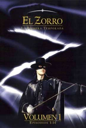 Zorro - 1ª Temporada Torrent Download