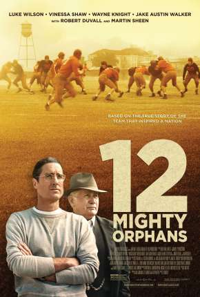 12 Mighty Orphans - CAM - FAN DUB Torrent Download