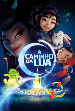 A Caminho da Lua Torrent Download