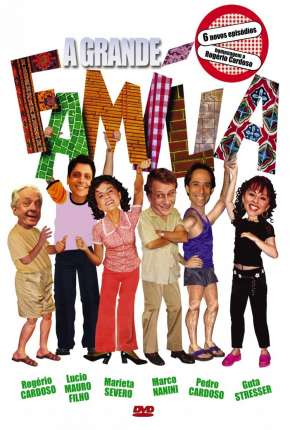 A Grande Família Torrent Download