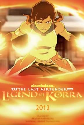 A Lenda de Korra Torrent Download