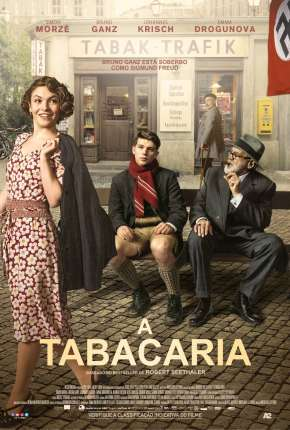 A Tabacaria Torrent Download