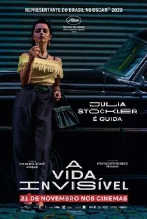A Vida Invisível - Nacional Torrent Download
