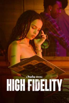 High Fidelity - Alta Fidelidade 1ª Temporada Torrent Download