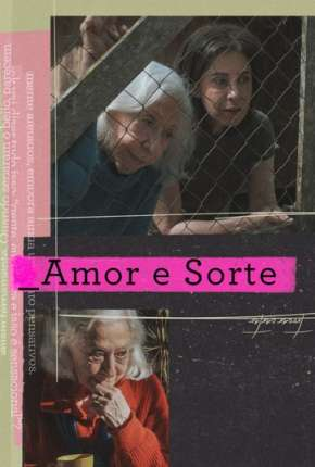 Amor e Sorte - Completa Torrent Download