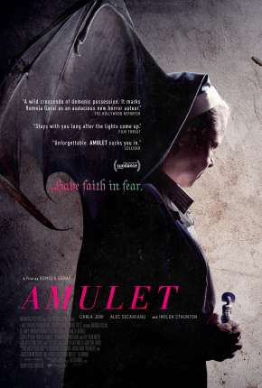 Amuleto Torrent Download