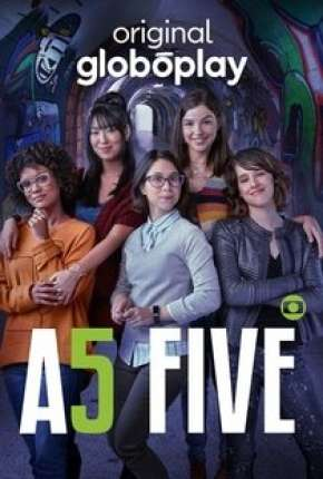 As Five - 1ª Temporada Torrent Download