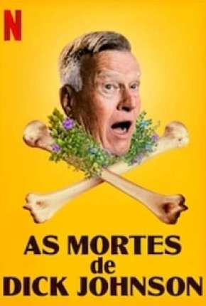 As Mortes de Dick Johnson Torrent Download