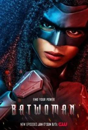 Batwoman - 2ª Temporada Torrent Download