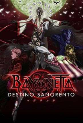 Bayonetta - Destino Sangrento Torrent Download