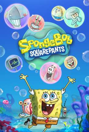 Bob Esponja Calça Quadrada Torrent Download