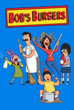 Bobs Burgers - 11ª Temporada - Legendado Torrent Download