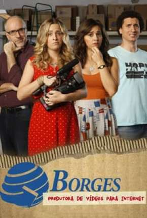 Borges - 1ª Temporada Completa Torrent Download