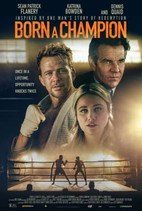 Born a Champion - Legendado Torrent Download