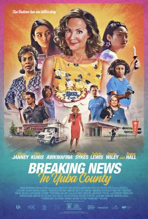 Breaking News In Yuba County - Legendado Torrent Download