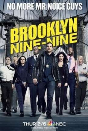 Brooklyn Nine-Nine - 7ª Temporada Torrent Download