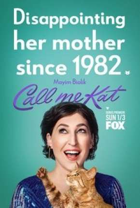 Call Me Kat - 1ª Temporada Legendada Torrent Download