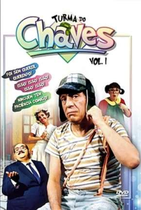 Chaves - 1ª Temporada Completa Torrent Download