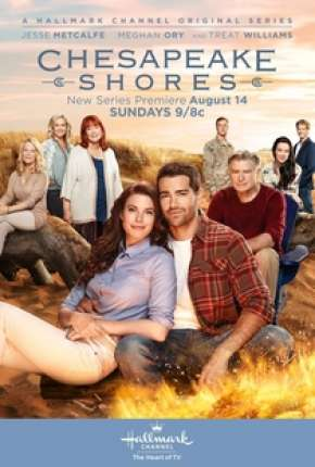 Chesapeake Shores - 1ª Temporada Completa Torrent Download