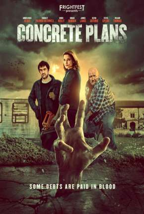 Concrete Plans - Legendado Torrent Download